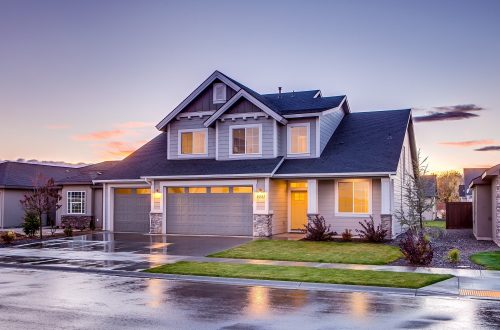 10 tips to preparing your home for sale
