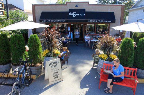 In & Around Penticton – The Bench Market