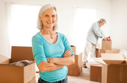 5 THINGS TO DO WHEN YOU MOVE