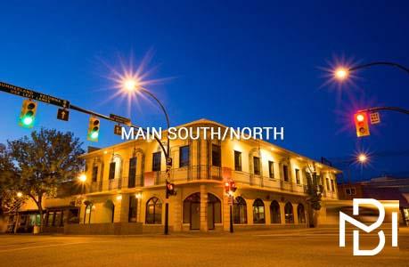 main south penticton