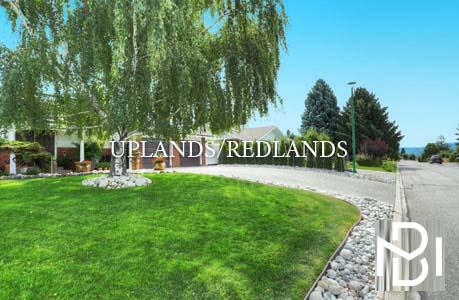uplands redlands penticton